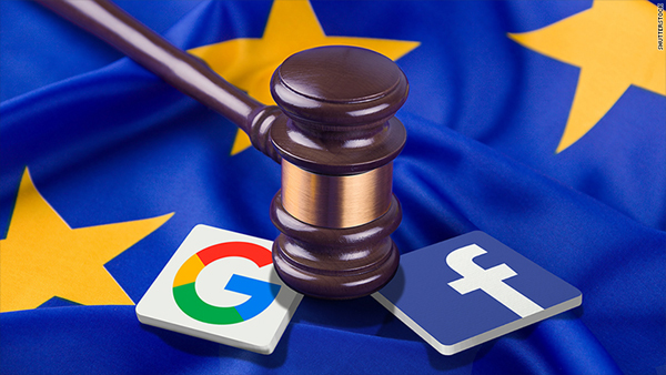 Việt Nam cần thêm chế tài để quản lý Google, Facebook