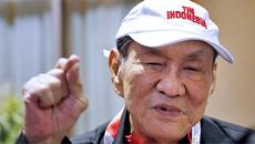 Tỉ phú Indonesia giành huy chương đồng Asiad 2018