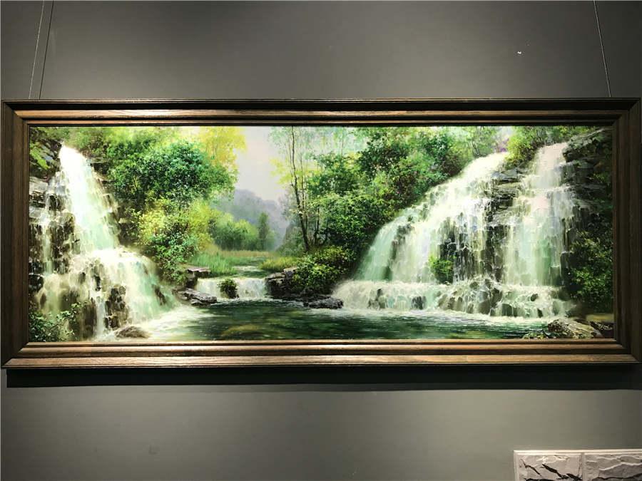 Triều Tiên,họa sĩ,tranh vẽ,bức họa