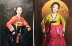 Ngỡ ngàng tranh vẽ như ảnh chụp của họa sĩ Triều Tiên