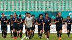 Trực tiếp U23 Nhật Bản vs U23 UAE: Lấy vé chung kết