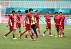 U23 Việt Nam vs U23 Hàn Quốc: Xuân Trường đá chính
