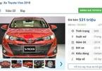'Soi' ưu nhược điểm của 2 chiếc ô tô giá 500 triệu mới ra mắt tại Việt Nam