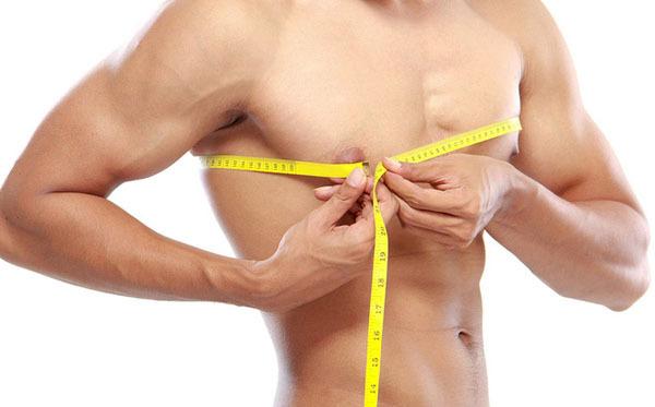 phẫu thuật thu nhỏ ngực