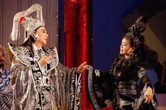 Liên hoan tiếng hát Cải lương 2018 hội tụ nhiều danh tài