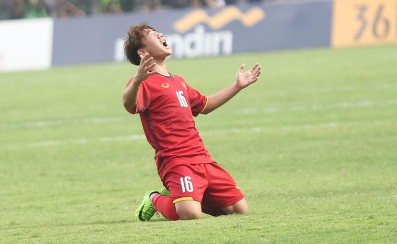 U23 Việt Nam,U23 Hàn Quốc