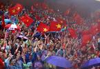 Ngàn cung bậc cảm xúc trận bán kết U23 Việt Nam vs U23 Hàn Quốc
