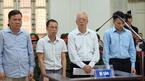'Đàn em' Trịnh Xuân Thanh dính vụ PVTEX, bị đề nghị đến 29 năm tù