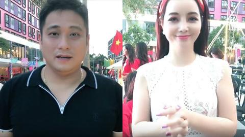 Sao Việt nói về kết quả của trận Việt Nam - Hàn Quốc