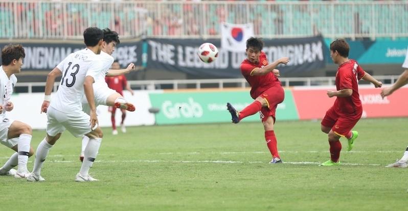 U23 Việt Nam thua Hàn Quốc: Điều chạnh lòng duy nhất...