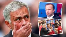 "Cầu thủ MU ""bỏ phiếu"" sa thải Mourinho, Real bất ngờ mua Sterling"