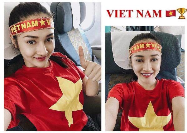 Hồ Ngọc Hà,Đỗ Mỹ Linh,Đàm Vĩnh Hưng,Thúy Ngân,Phạm Hương,U23 Việt Nam