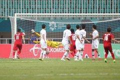 Thủ tướng động viên U23 Việt Nam 'bại không nản'
