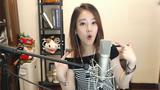 Làm sống dậy bản hit 'Người tình Mai Ya Hee' đình đám, nữ Streamer khiến fans phát sốt