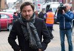 MC bóng đá nổi tiếng của Bỉ bị bắt