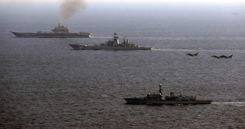 Nga,Syria,tàu chiến Nga,nội chiến Syria