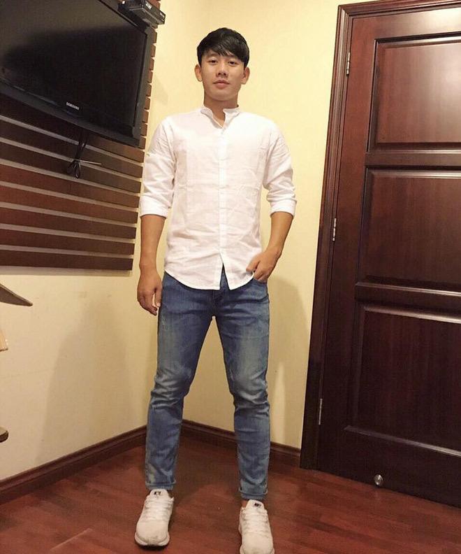 Tình yêu,U23 Việt Nam,Cầu thủ Minh Vương