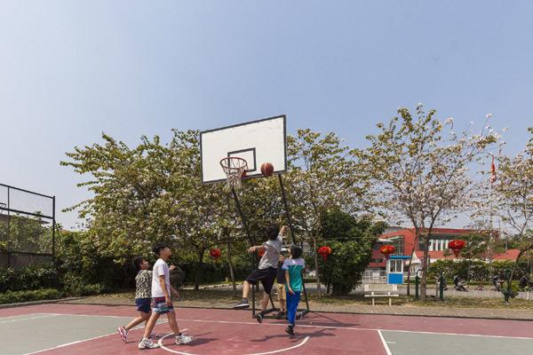 Chọn trường quốc tế cho con, chọn cả môi trường sống
