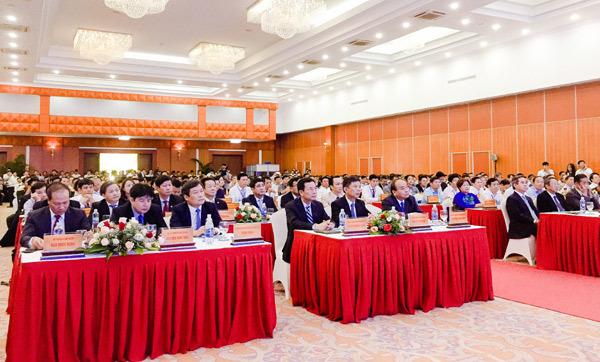Vietcombank thu xếp 27,1 nghìn tỷ đồng cho dự án của EVN