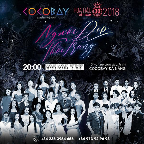 Ăn gì, chơi đâu ở Đà Nẵng dịp Quốc khánh 2018?