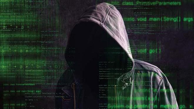 thông tin cá nhân,hacker