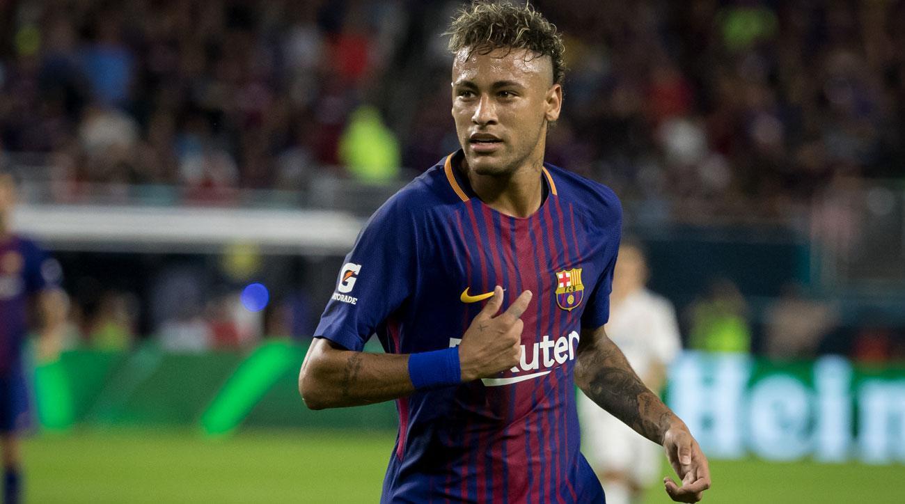 MU mua sao Juventus, Barca đưa Neymar trở lại
