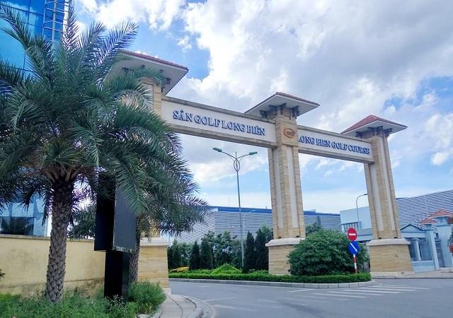 sân golf Him Lam,Dương Công Minh,Him Lam,sân golf,điều chỉnh quy hoạch