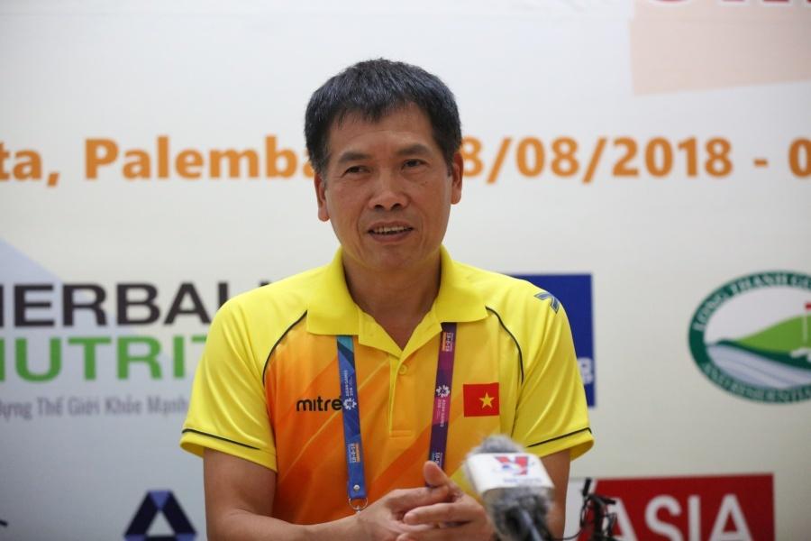 'Tiếc cho Ánh Viên và Xuân Vinh, U23 Việt Nam quá tuyệt vời'