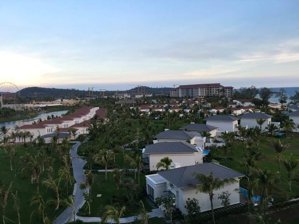 Báo cáo Thủ tướng về sai phạm đất đai tại Phú Quốc