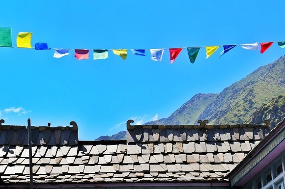 Ấn Độ,Tây Tạng