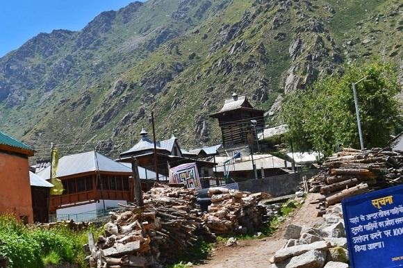 Ghé thăm ngôi làng đến từ quá khứ ở biên giới Ấn Độ - Tây Tạng