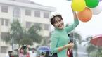 Nữ sinh Ngoại thương mắc ung thư thức tỉnh người trẻ: 'Hãy rời xa điện thoại'
