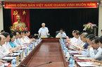 Ban Tuyên giáo TƯ nghiên cứu tình hình tư tưởng trong Đảng, xã hội