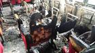 Thanh Hóa: Trụ sở xã cháy ra tro, 4 ngày chưa biết vì sao