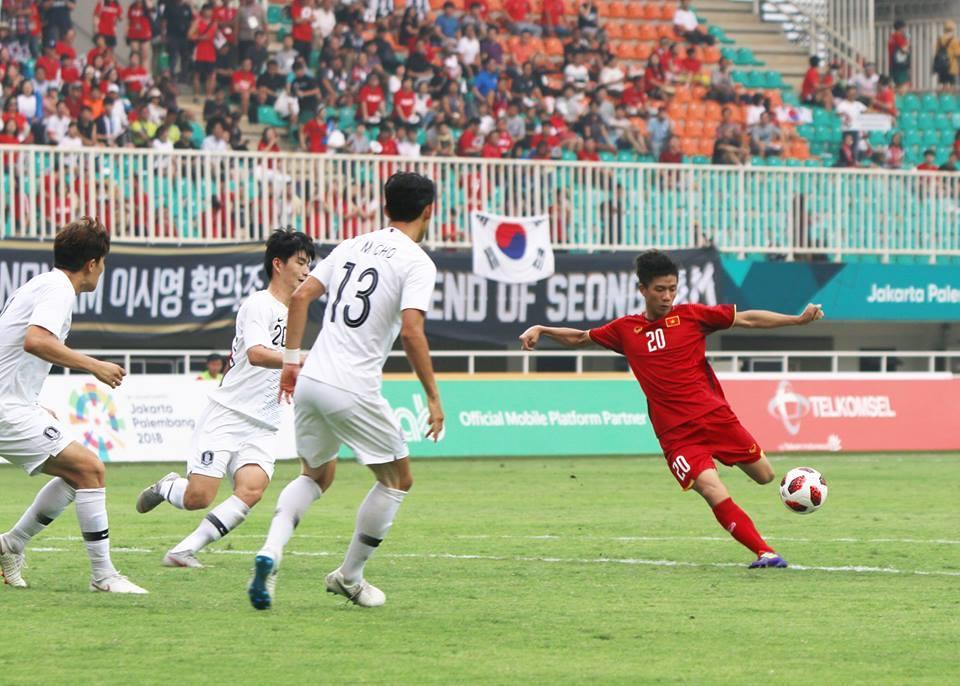 HLV Park Hang Seo: U23 Việt Nam sẽ 'đền' cho CĐV Việt Nam tấm HCĐ