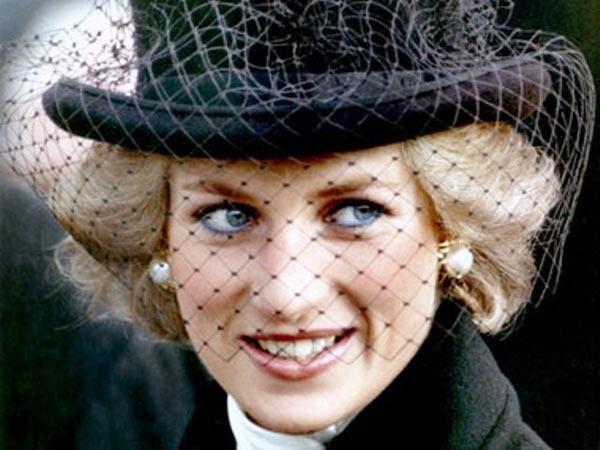 Công nương Diana,tai nạn giao thông,qua đời,Hoàng gia Anh,tang lễ