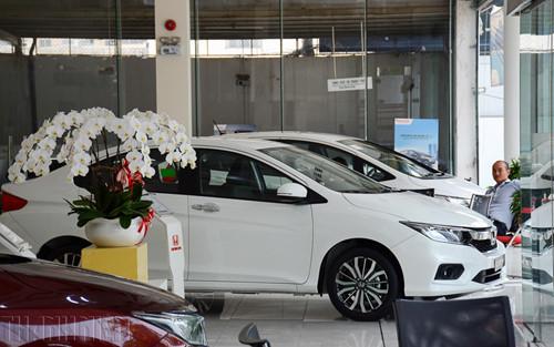 Loạt xe ô tô 'giá mềm', mới ra mắt trong tháng 'cô hồn' tại thị trường Việt