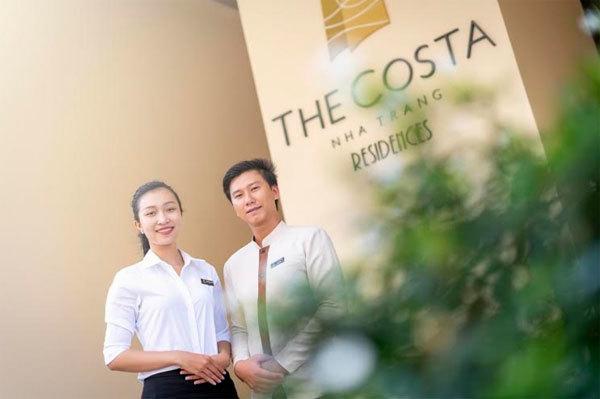 Sân bay quốc tế Cam Ranh giúp 'tăng nhiệt' BĐS Nha Trang