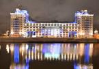 Cái chết bí ẩn trong tòa nhà 'ma ám' nổi tiếng ở Nga
