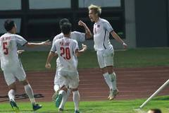 """HLV Park Hang Seo: U23 Việt Nam sẽ """"đền"""" cho CĐV Việt Nam tấm HCĐ"""