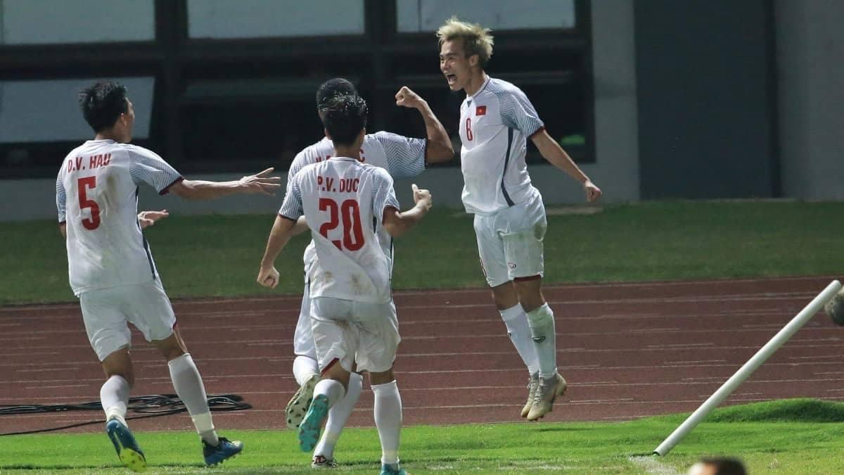 VTV,tuyển Việt Nam,AFF Cup,HLV Park Hang Seo