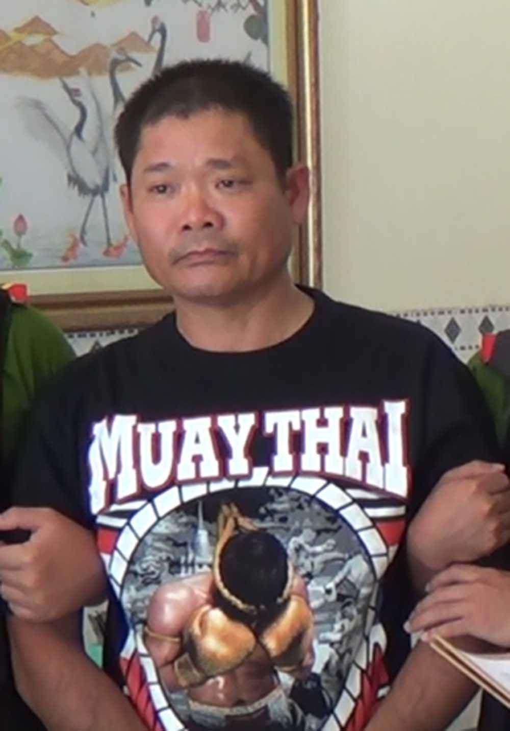 khủng bố,phản động,Lê Quốc Bình,Việt Tân