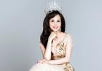 Hoa hậu Diệu Hoa: Phụ nữ muốn đẹp và giỏi hãy gạt bỏ đố kỵ