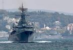 Nga, Iran sẽ đối đầu giành 'miếng bánh tái thiết' Syria?