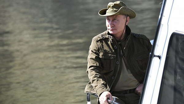 Điều khiến Putin thành gương mặt 'hot' ở nhiều nước phương Tây