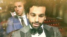 """Sergio Ramos """"động thủ"""" bất ngờ khiến Salah nao núng"""