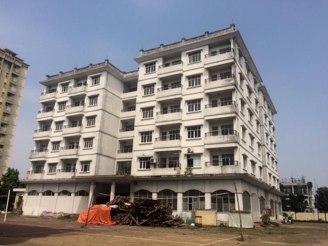 Hà Nội: Đề xuất thu hồi hàng trăm căn hộ tái định cư không người nhận