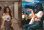 Hòa Minzy phải xin lỗi vì mạo danh vào hậu trường gặp BTS