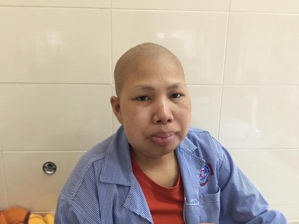 hoàn cảnh khó khăn,nhân ái,từ thiện VietNamNet,bệnh hiểm nghèo,ung thư,ung thư hạch