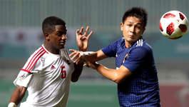 """HLV UAE tuyên bố không """"buông xuôi"""" trước U23 Việt Nam"""